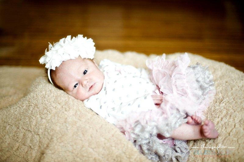 Newborn . Charlotte