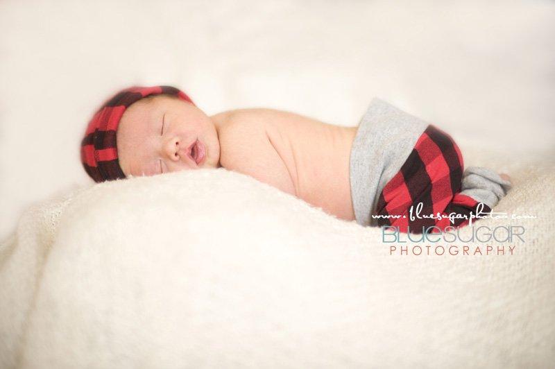 Newborn . Calvin