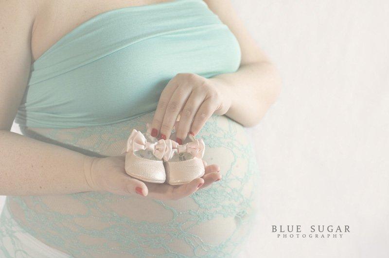 maternity . megan