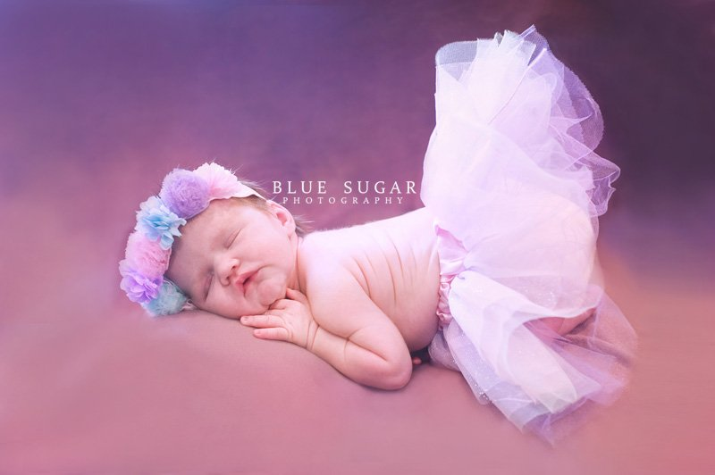 newborn . baby page