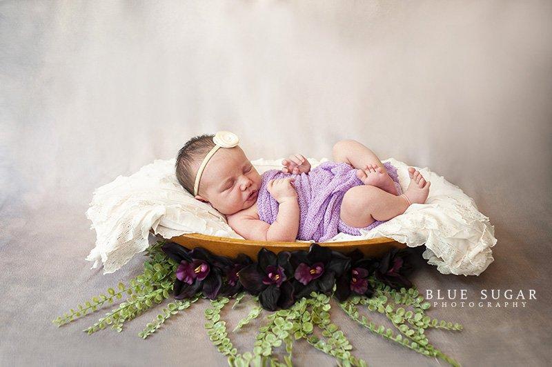 newborn . emmy