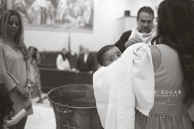 baptism . dimitri