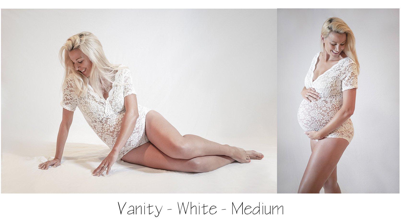 Ana Brandt Maternity Bodysuit
