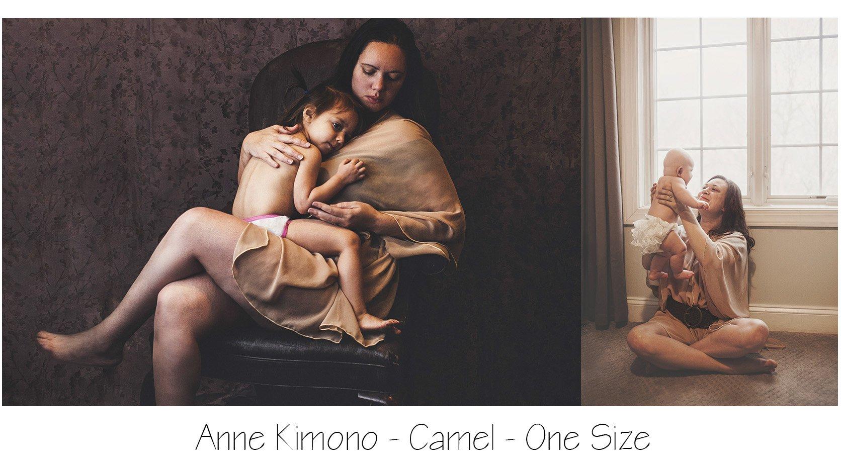 Sew Trendy Accessories: Anne Kimono