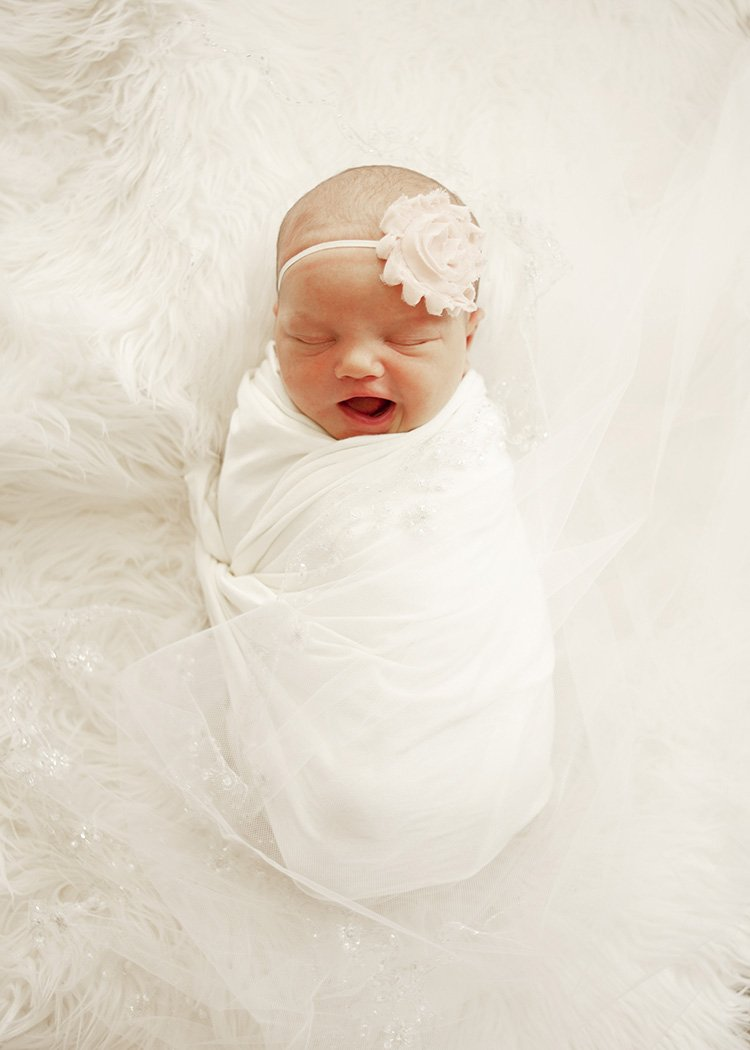 Northern Virginia Newborn Phtography