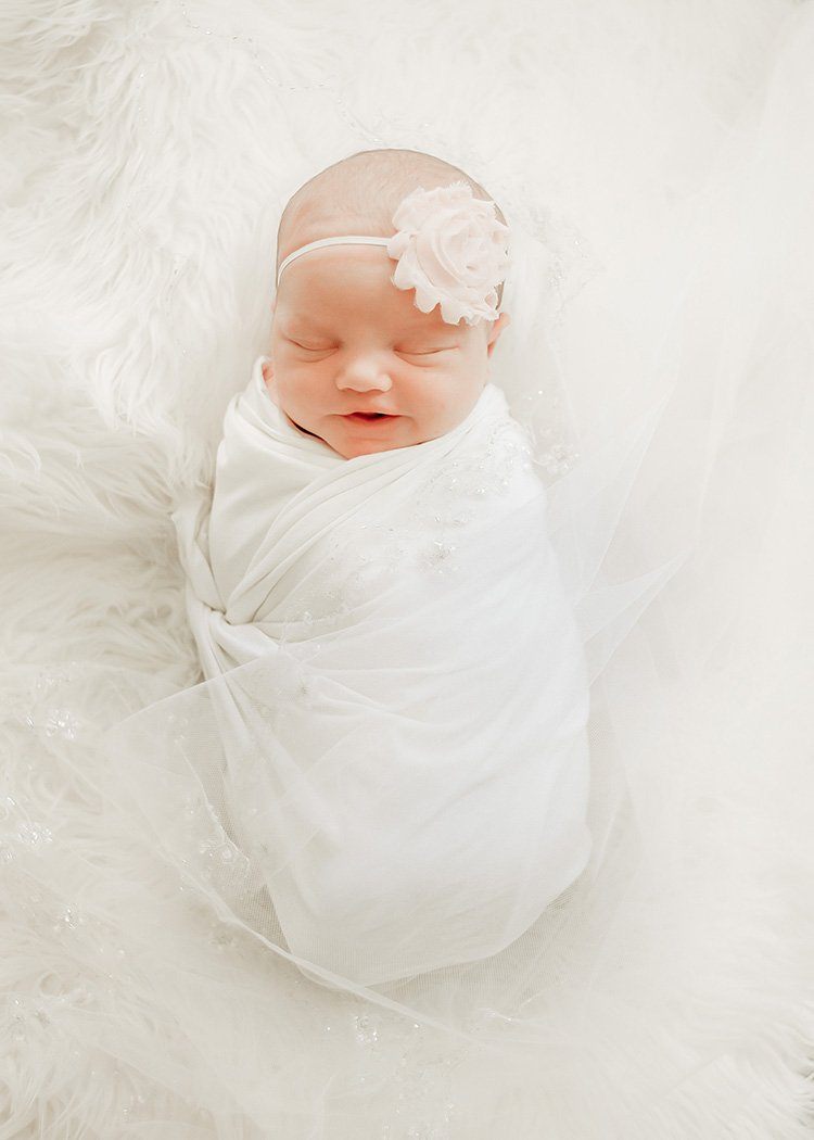 Northern Virginia Newborn Phtographer