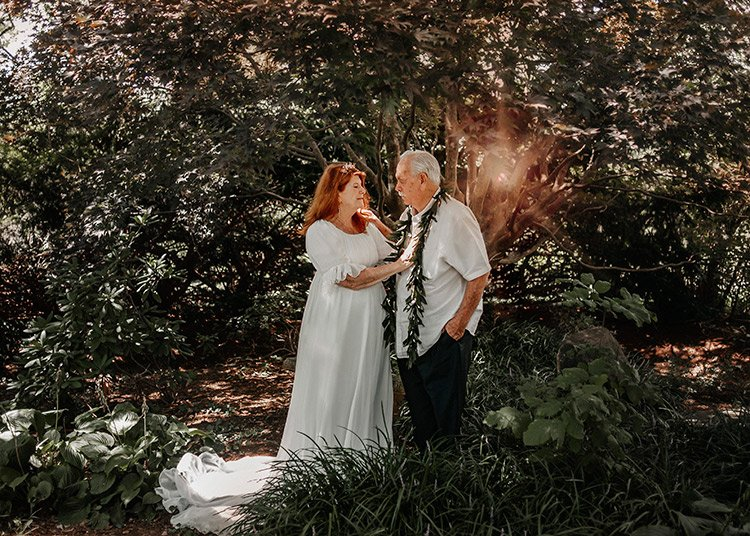 Anniversary Photo Shoot Ideas
