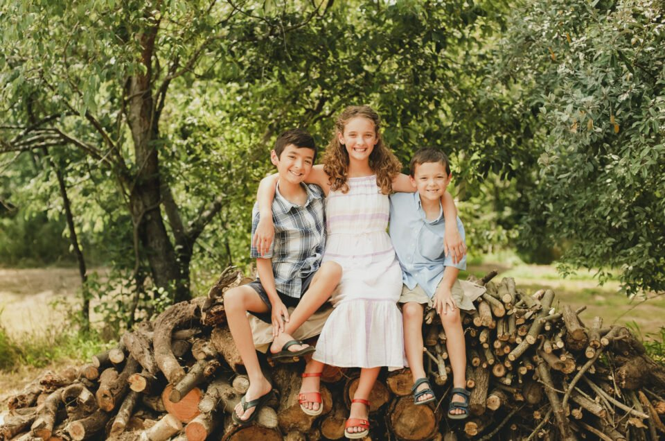 Moore Family | Lovettsville, VA Family Photographer | Purcellville, VA Family Photographer | Leesburg, VA Family Photographer | Ashburn, VA Family Photographer | Round Hill, VA Photographer