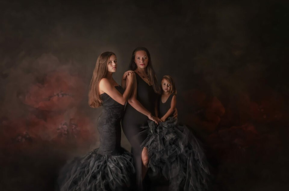 Heirloom Portraits | Loudoun County Family Photographer, Loudoun Family Portraits, Northern Virginia Family Photographer, Northern VA Family Photos