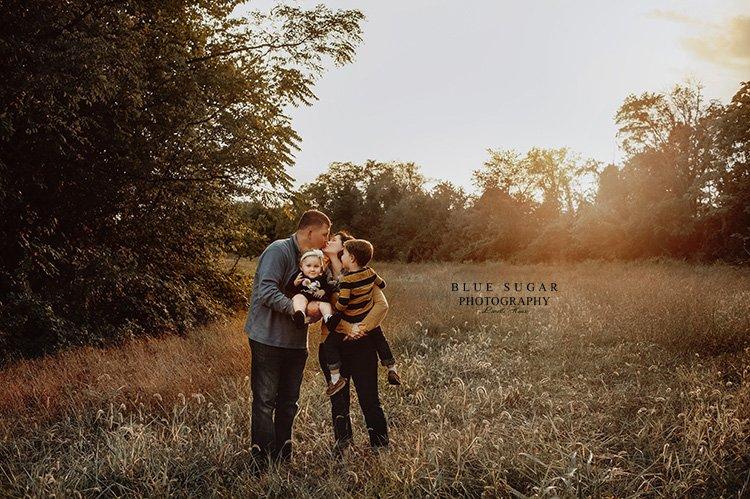 loudoun county family photos