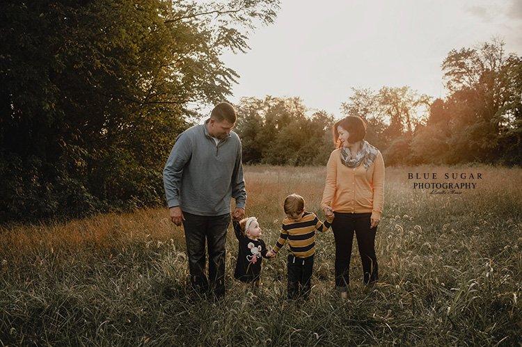 Virginia Family Photographer