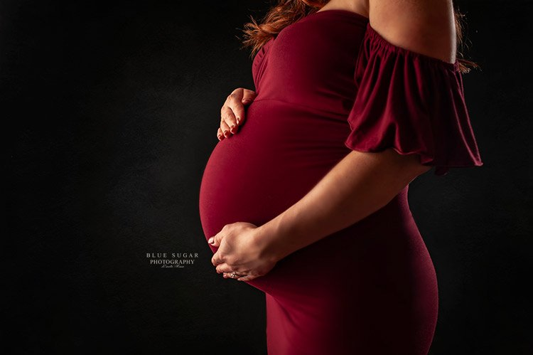 Maternity Portrait Ideas