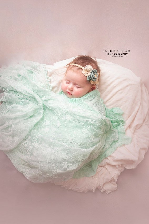 loudoun county newborn photography