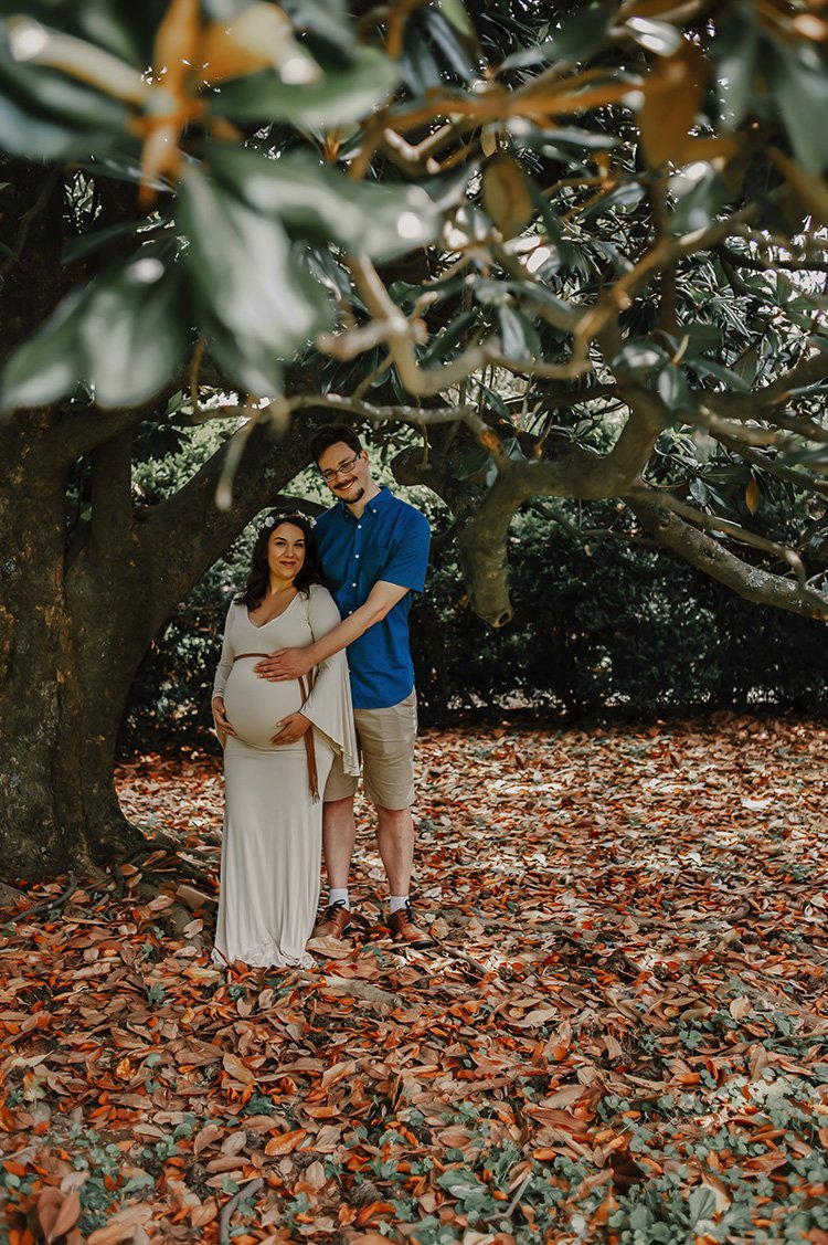 Loudoun County Maternity Photography