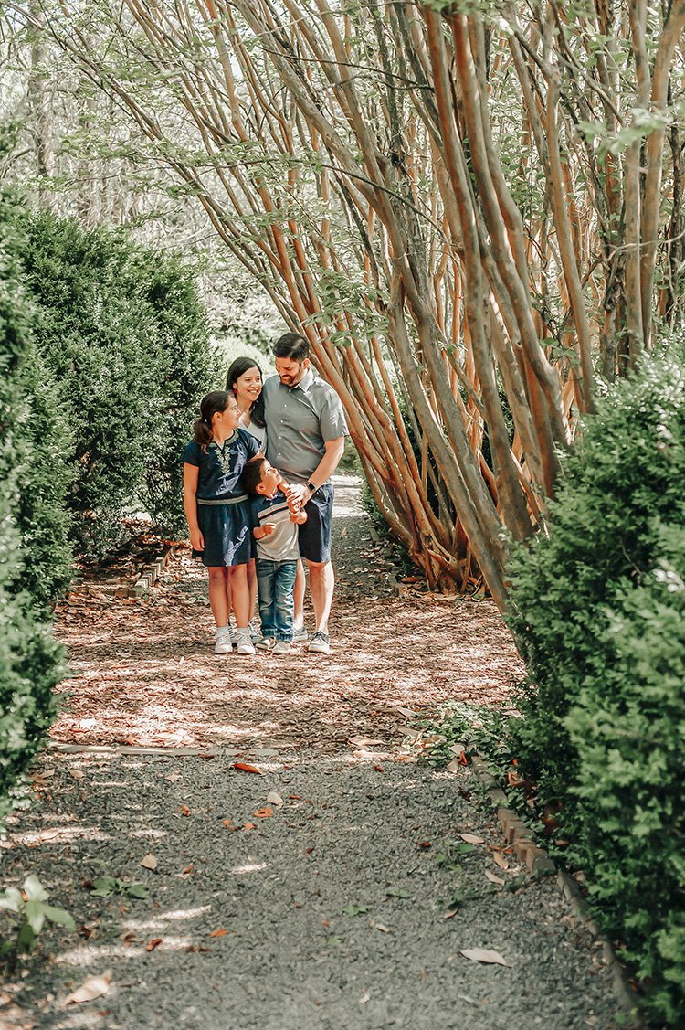 northern va family photographer