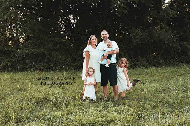 Northern Virginia Family Photography